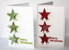 Mint Twist Cards… | Kaisercraft Official Blog