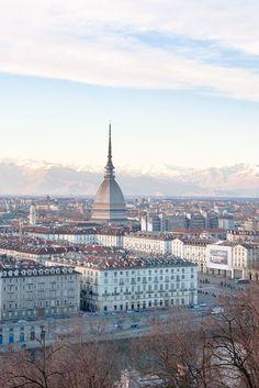 Davide Caterino - Fotografie: Torino #panorami