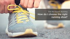 How To Choose The Right Running Shoes With Nike