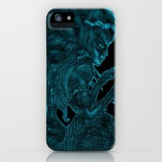 Buy my art on iPhone covers now at www.society6.com/pretenseofdreaming $35