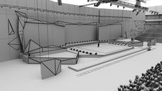 "Festival ""Alina on Behance Stage Lighting Design, Stage Set Design, Dark Fantasy Art, Royal Ballet, Body Painting, Bühnen Design, Concert Stage Design, Corporate Event Design, Scenic Design"