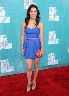 Kathryn McCormick any of the subs Kathryn Mccormick, 2012 Movie, Hello Ladies, 50 Shades Of Grey, Mtv, Photo Galleries, Awards, Summer Dresses, My Style