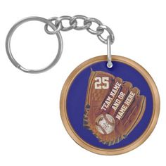 Personalized Cheap Baseball Gifts and Baseball Party Favors Baseball Glove Keychains with a dirty baseball. CLICK: http://www.zazzle.com/pd/spp/pt-aif_keychain?dz=25edd1c4-3c11-46b5-af72-b48041ded66b&clone=true&pending=true&style=circledouble&design.areas=%5Bcircle_front%2Ccircle_back%5D&CMPN=shareicon&lang=en&social=true&view=113815549519578229&rf=238147997806552929 Our Store: http://www.Zazzle.com/LittltLindaPinda*