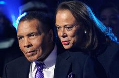 The late Muhammad Ali was treated like a prisoner in his own home, where he lived with his wife as he struggled through his final days, the boxing legend's heartbroken brother Rahman exclusively to...