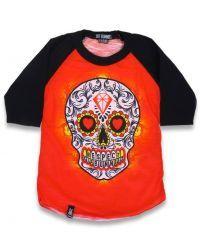 KIDS :: TOPS - SugarSkulls stocks Tattoo Inspired Alternative Clothing & Accessories