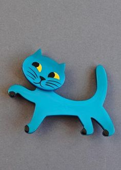 Marie-Christine Pavone Cats  #21