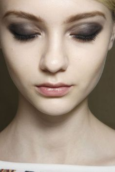 smokey eyes #beauty #makeup