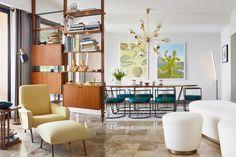 Luksusowy apartament w Monako