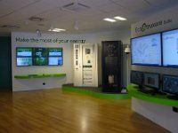 Progettazione e Realizzazione Esposizione xLab Schneider Electric - Stezzano (BG) IT. Studio Arch. Matteo Calvi www.matteocalvi.it