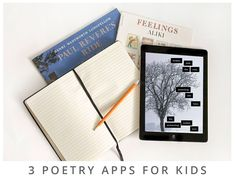 """""""Appy"""" Poetry Month ;-)"""