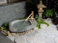 Indoor Japanese Gardens - Kimchee Restaurants London - Build a Japanese Garden UK #JapaneseGardens