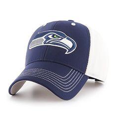 d38dc2c05 NFL Seattle Seahawks Sling OTS All-Star Adjustable Hat
