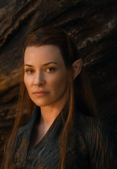 Tauriel | The Hobbit: The Desolation of Smaug