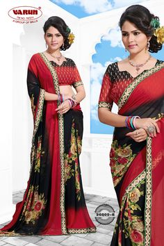 VARUN DEVYANI BEAUTIFUL AND TRENDY DESIGNER DIGITAL PRINT SAREE WITH LACE FOR CASUAL WEAR OCCASIONAL WEAR AND PARTY WEAR  VARUN DEVYANI BEAUTIFUL AND TRENDY DESIGNER DIGITAL PRINT SAREE WITH LACE FOR CASUAL WEAR OCCASIONAL WEAR AND PARTY WEAR                          http://jhumarlalgandhi.com/portfolio/varun-devyani-beautiful-and-trendy-designer-digital-print-saree-with-lace-for-casual-wear-occasional-wear-and-party-wear/  For Bookings and Enquiry Whatsapp on +9197370077