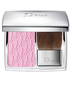 Dior Rosy Glow - Face Makeup - Beauty - Macy's $44