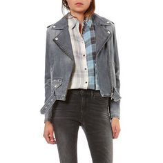 Jeans - grigio