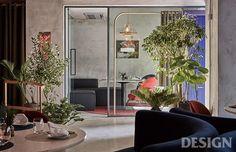 월간 디자인 : 공간 디자인 2 | 매거진 | DESIGN