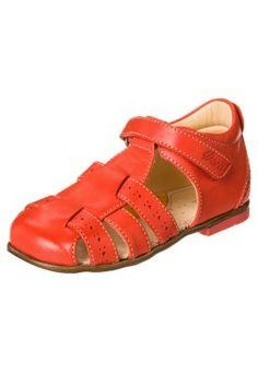 Ocra Sandals - red - Zalando.co.uk