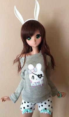 Smart Doll Ebony by Babyd2000uk