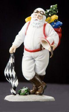 Speedway Santa