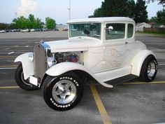 ​1931 Ford Model A...Re-pin Brought to you by agents at #HouseofInsurance in #EugeneOregon for #LowCostInsurance.
