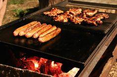 Griddle Pan, Foods, Red, Food Food