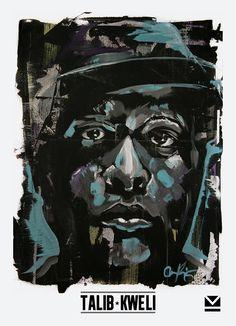 Talib Kweli gets an assist from The Underachievers on his latest leak 'New Leaders'. Produced by Statik Selektah. His upcoming album Gravitas drops December J Dilla, Rap Albums, Hip Hop Albums, Dope Music, New Music, Mixtape, The Underachievers, Slum Village, Talib Kweli