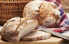 Masa madre: ¿el secreto de un buen pan? Aquí te contamos todo: http://elgour.me/1zgE0QS #elgourmet #Notas