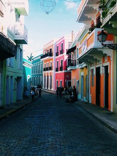 colors in Cuba Oh The Places You'll Go, Places To Travel, Travel Destinations, Places To Visit, Adventure Awaits, Adventure Travel, Puerto Rico, Cuba Travel, Best Location