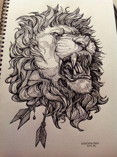 The Ghost by WolfSkullJack.deviantart.com on @deviantART