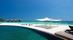 Constance Moofushi, Maldives — Moofushi Island, Maldives