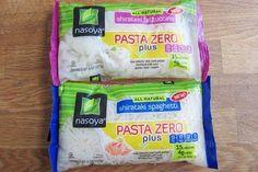 "Pasta Zero ""BLUE"""
