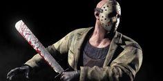 'Mortal Kombat X' Horror Pack DLC Costumes Revealed - Jason Voorhees