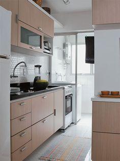 Cozinha pequena :)