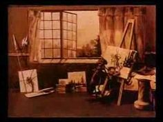 Brilliant stop motion - with bugs - from 1912. (thank you Jyoti for this!)  http://www.youtube.com/watch?v=vIC0Sb6pLvI