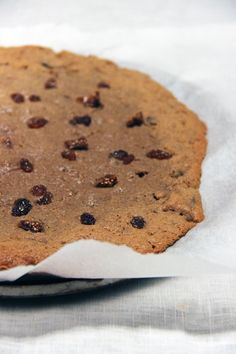 cookie geant mi-figue mi-raisin