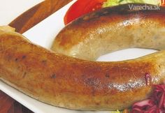 Sausage, Meat, Sausages, Chinese Sausage