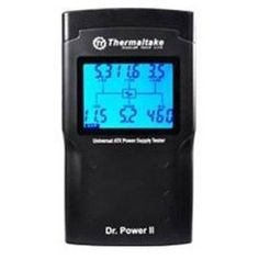 Thermaltake Dr.Power II ATX12V Power Supply Tester, Multicolor