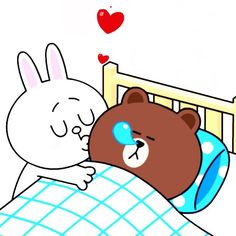 """337 Likes, 11 Comments - ❤ Brown & Cony 