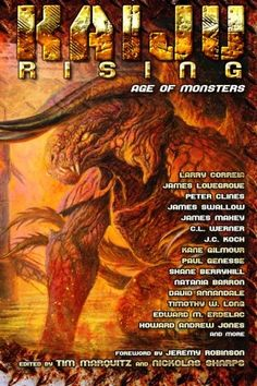 Kaiju Rising: Age of
