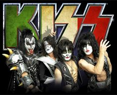 KISS - A giugno 2015 una data all'Arena di Verona #kiss #ArenaDiVerona #Italia