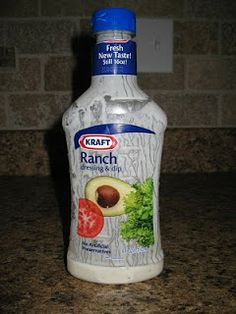 Mazzios Ranch Recipe: 1 Cup Buttermilk 1 Cup Hellman's Mayo 1 Cup Sour Cream 2 packets of Ranch Mix