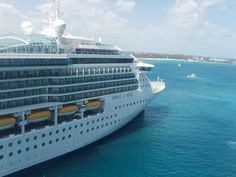 25 Stunning Photos of Royal Caribbean's Jewel of the Seas: http://www.placesyoullsee.com/25-stunning-photos-of-royal-caribbeans-jewel-of-the-seas/