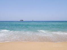The East Sea at the coast of #Sokcho, Korea