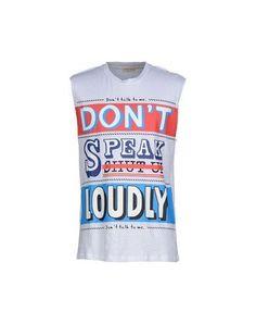6c917f49957c Steve J & Yoni P Men T-Shirt on YOOX. The best online selection of T-Shirts  Steve J & Yoni P.