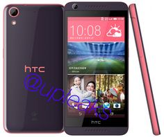 HTC Desire 626 (A32) leaks with Octa-Core MediaTek processor.  Contender for the vacated internet leaking title, @Upleaks has just produced another leak of a HTC device, showing off renders and specs for the HTC Desire 626, codenamed (A32). [READ MORE HERE]
