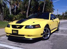 2003 Zinc Yellow mach1