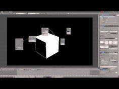 Blender compositor dilate erode node - YouTube