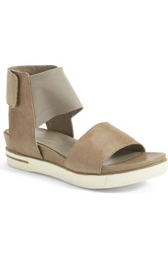 Eileen Fisher 'Spree' Sport Sandal (Women) available at #Nordstrom