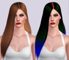 """gramsims: """" GRAMS SIMS - LANA DEL REY MR PRESIDENT HAIR DOWNLOAD Hi! its my first hair to download , i wanna see all using ;) DOWNLOAD https://www.facebook.com/gramssims?ref=hl """""""